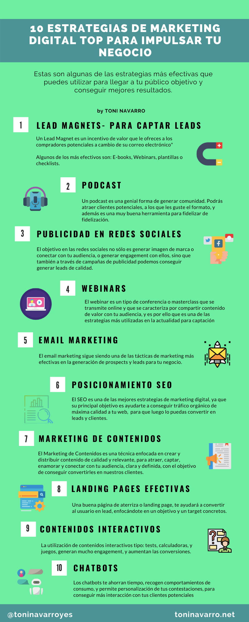 10-estrategias-marketing-digital-infografia