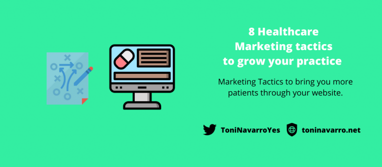 8-healthcare-marketing-tactics