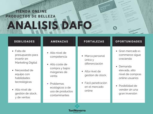 analysis-DAFO-ejemplo