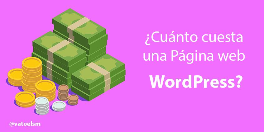 cuanto-cuesta-una-web-wordpress